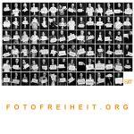 Fotofreiheit-Aktion geht weiter